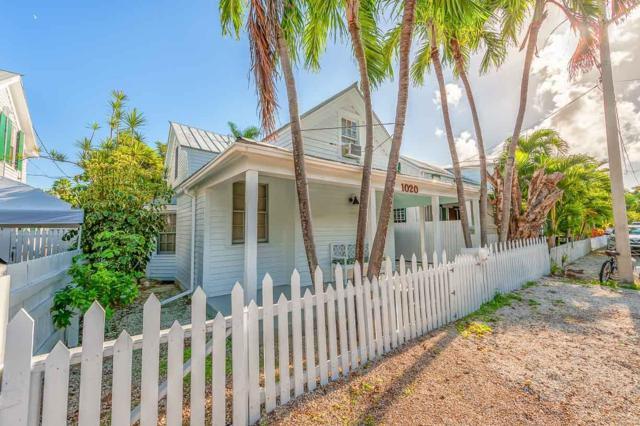 1020 James Street, Key West, FL 33040 (MLS #582848) :: Jimmy Lane Real Estate Team