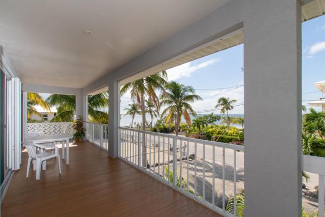 3719 Sea Grape Street, Big Pine Key, FL 33043 (MLS #582850) :: Jimmy Lane Real Estate Team