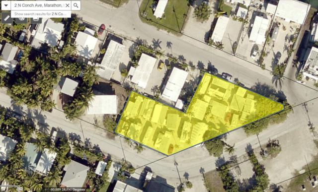 2 N Conch Avenue, Conch Key, FL 33050 (MLS #582855) :: Vacasa Florida LLC