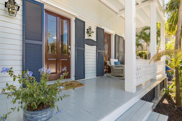 409 William Street, Key West, FL 33040 (MLS #582864) :: Jimmy Lane Real Estate Team