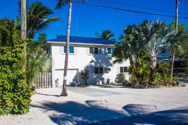 877 Bay Drive, Summerland Key, FL 33042 (MLS #582866) :: Key West Property Sisters
