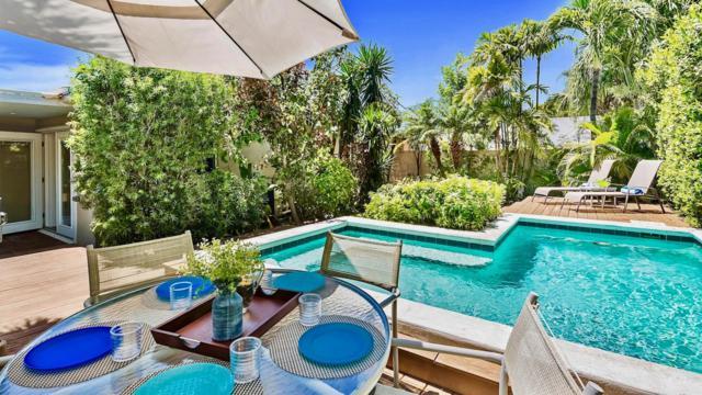 1709 George Street, Key West, FL 33040 (MLS #582870) :: Buy the Keys