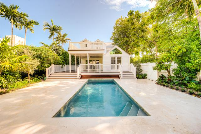 719 Fleming Street, Key West, FL 33040 (MLS #582875) :: Key West Luxury Real Estate Inc