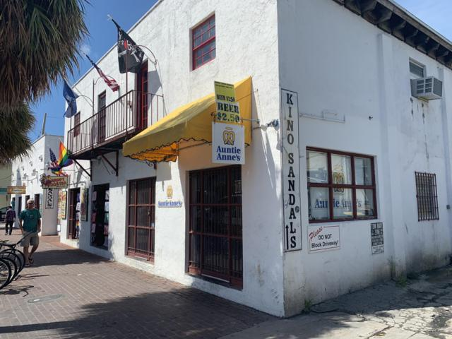 419 Greene Street, Key West, FL 33040 (MLS #582880) :: Key West Luxury Real Estate Inc