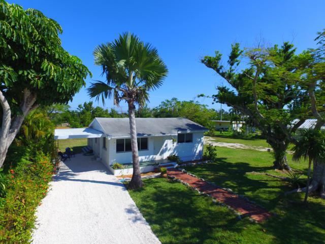 247 W Shore Drive, Summerland Key, FL 33042 (MLS #582883) :: Jimmy Lane Real Estate Team