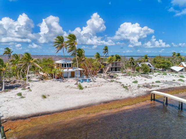 11 Cook Island, Big Pine Key, FL 33043 (MLS #582894) :: Jimmy Lane Real Estate Team