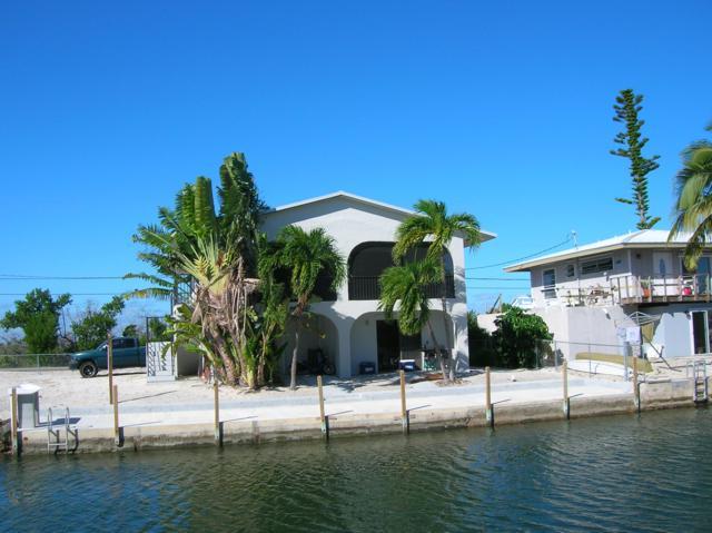 151 Pirates Road, Little Torch Key, FL 33042 (MLS #582896) :: Buy the Keys