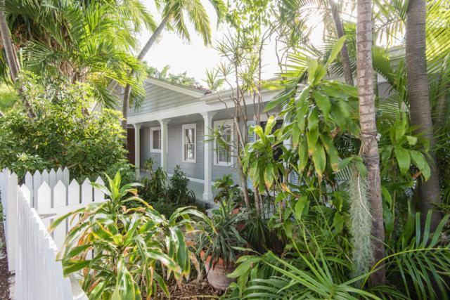 908 Frances Street A, Key West, FL 33040 (MLS #582900) :: Key West Luxury Real Estate Inc