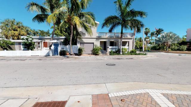 1125-1127 Thomas Street, Key West, FL 33040 (MLS #582901) :: Key West Luxury Real Estate Inc