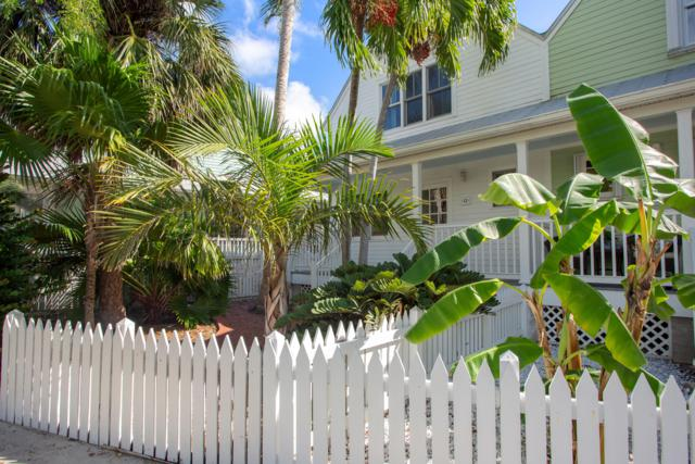 12 Golf Club Drive, Key West, FL 33040 (MLS #582933) :: Brenda Donnelly Group