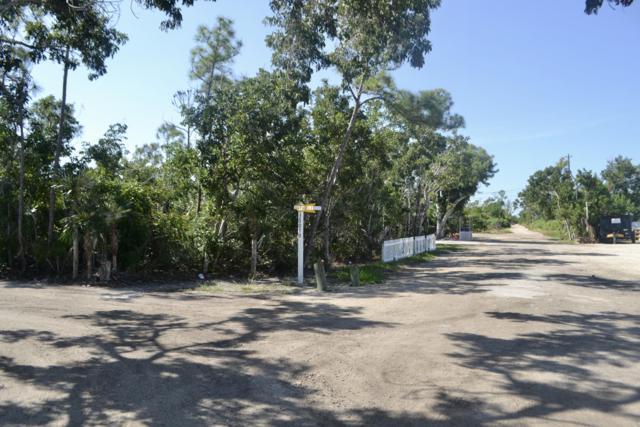 30070 Pond Lane, Big Pine Key, FL 33043 (MLS #582935) :: Key West Luxury Real Estate Inc