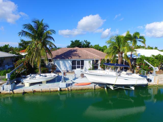 20896 7Th Avenue, Cudjoe Key, FL 33042 (MLS #582941) :: Buy the Keys