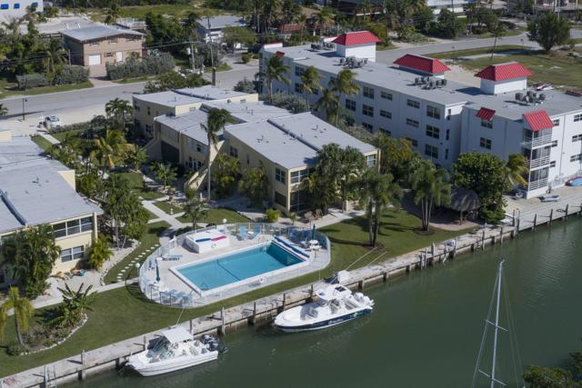 593 Sombrero Beach Road 9A, Marathon, FL 33050 (MLS #582942) :: Vacasa Florida LLC