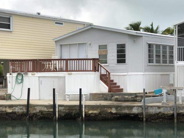 701 Spanish Main Drive #174, Cudjoe Key, FL 33042 (MLS #582947) :: Key West Luxury Real Estate Inc