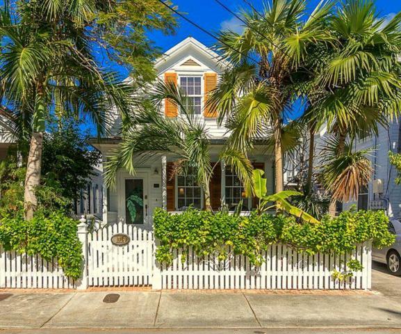 1319 Newton Street, Key West, FL 33040 (MLS #582950) :: Jimmy Lane Real Estate Team