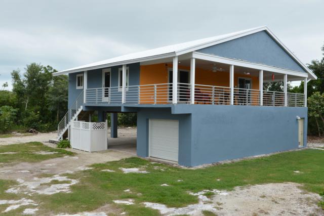 27942 Leeward S Road, Little Torch Key, FL 33042 (MLS #582952) :: Buy the Keys
