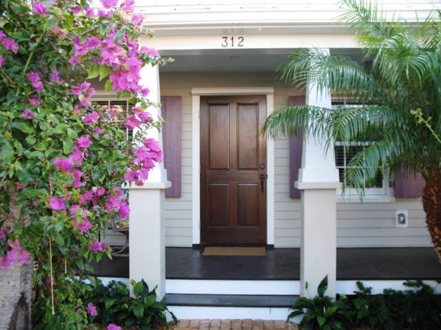 312 Virginia Street, Key West, FL 33040 (MLS #582974) :: Brenda Donnelly Group