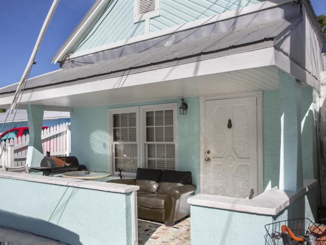 1009 Packer Street, Key West, FL 33040 (MLS #582986) :: Key West Vacation Properties & Realty
