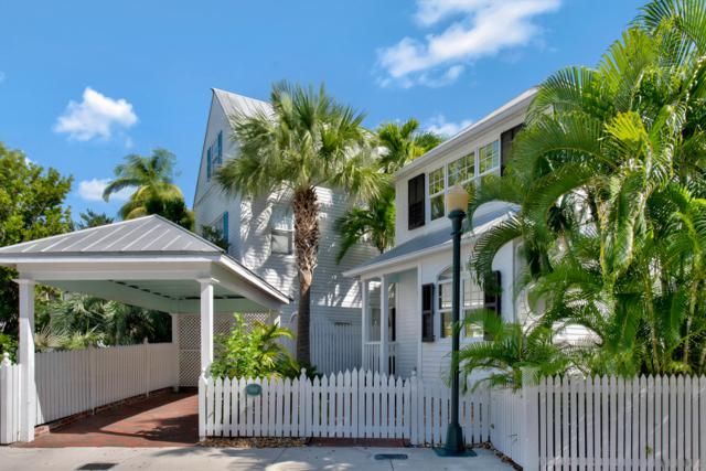 100 Admirals Lane, Key West, FL 33040 (MLS #583002) :: Key West Vacation Properties & Realty