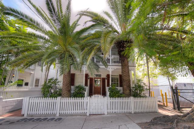 616 Caroline Street #5, Key West, FL 33040 (MLS #583010) :: Key West Luxury Real Estate Inc