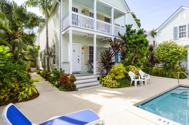 606 Truman Avenue #7, Key West, FL 33040 (MLS #583012) :: Brenda Donnelly Group