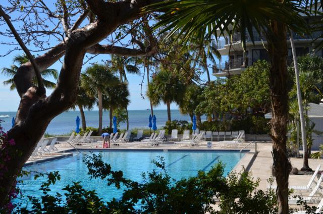 1800 Atlantic Boulevard 134C, Key West, FL 33040 (MLS #583020) :: Conch Realty