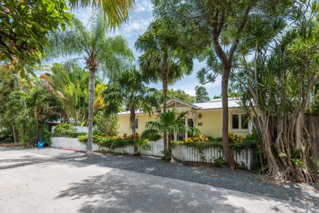 702 Florida Street, Key West, FL 33040 (MLS #583034) :: Coastal Collection Real Estate Inc.