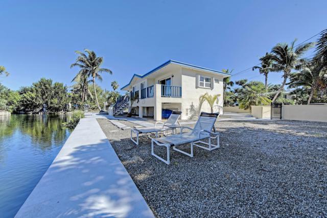 29003 Magnolia Lane, Big Pine Key, FL 33043 (MLS #583047) :: Conch Realty