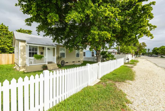 2113 Harris Avenue, Key West, FL 33040 (MLS #583052) :: Conch Realty