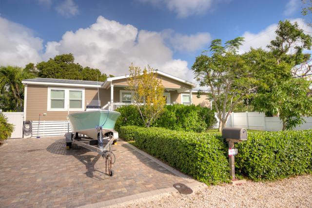 2831 Staples Avenue, Key West, FL 33040 (MLS #583066) :: Key West Luxury Real Estate Inc