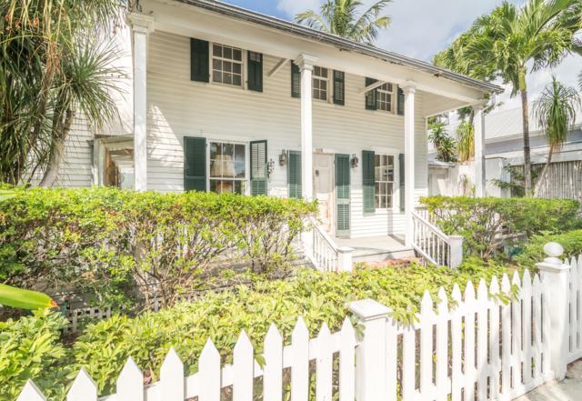 1115 Southard Street, Key West, FL 33040 (MLS #583067) :: Key West Luxury Real Estate Inc