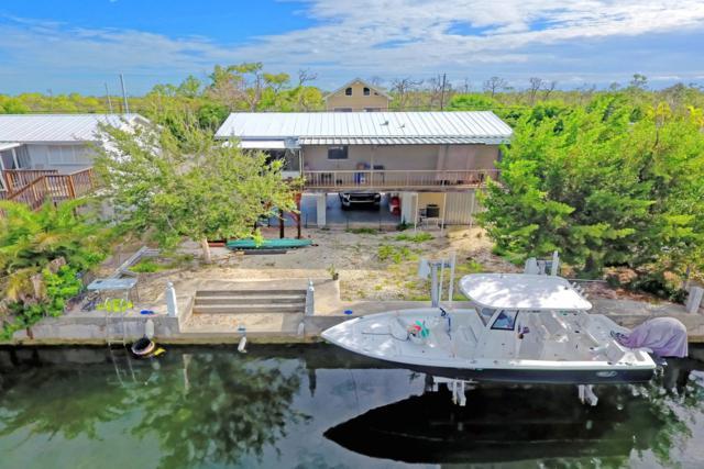 1660 Buttonwood Drive, Big Pine Key, FL 33043 (MLS #583075) :: Conch Realty