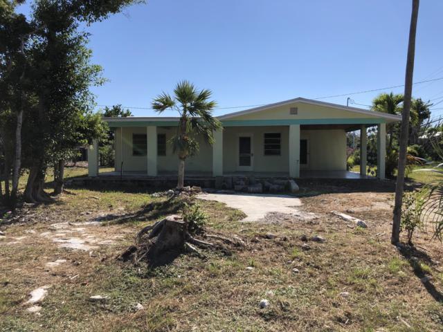 30422 Oleander Boulevard, Big Pine Key, FL 33043 (MLS #583080) :: Conch Realty