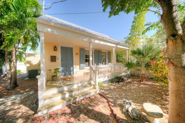 727 Love Lane, Key West, FL 33040 (MLS #583089) :: Buy the Keys