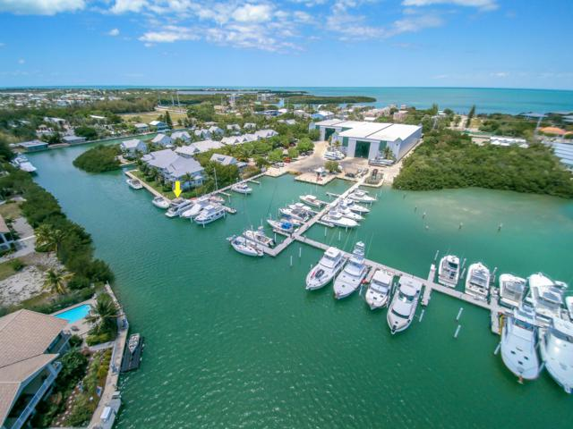 12399 Overseas Highway #22, Marathon, FL 33050 (MLS #583097) :: Doug Mayberry Real Estate