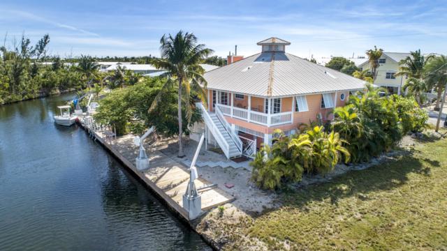 2123 San Remo Drive, Big Pine Key, FL 33043 (MLS #583098) :: Conch Realty