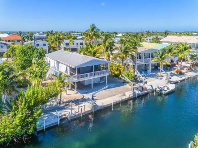 647 Heck Avenue, Little Torch Key, FL 33042 (MLS #583110) :: Buy the Keys