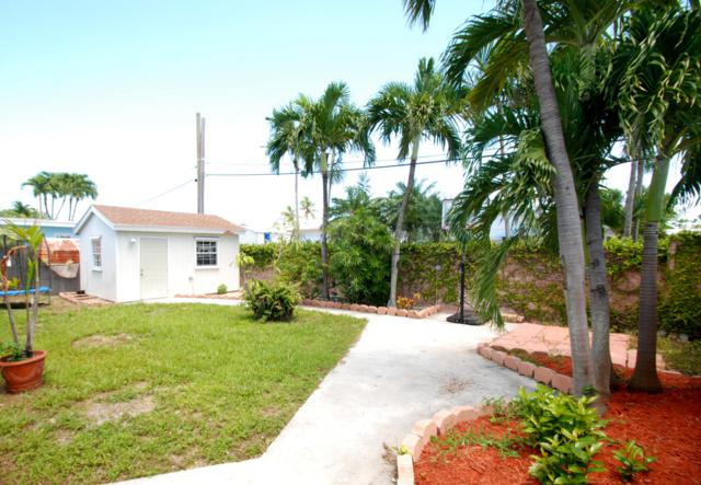 3618 Northside Drive, Key West, FL 33040 (MLS #583114) :: Conch Realty