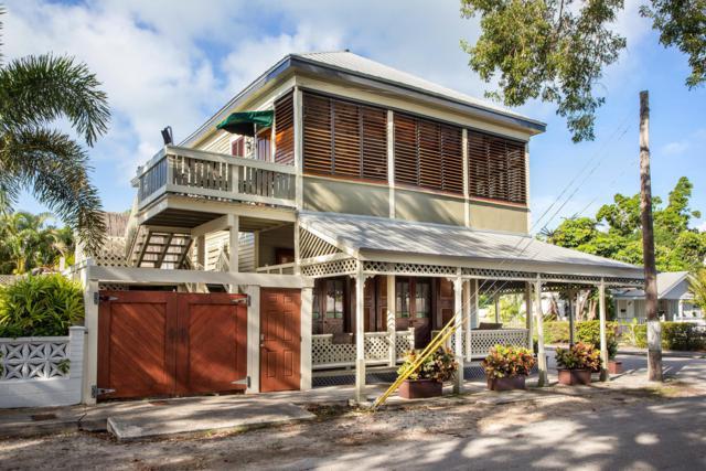 1106 Georgia Street, Key West, FL 33040 (MLS #583124) :: Buy the Keys