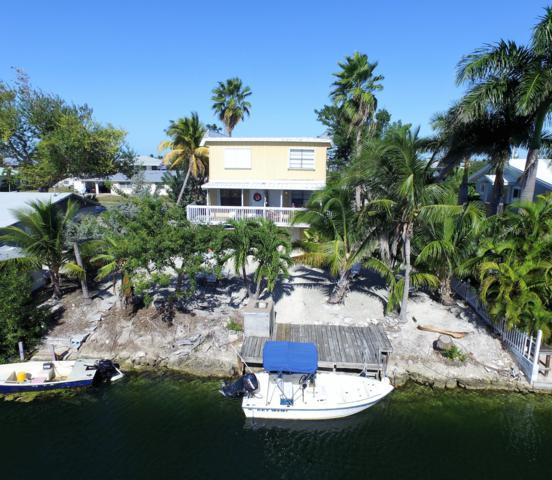 29670 Constitution Avenue, Big Pine Key, FL 33043 (MLS #583125) :: Brenda Donnelly Group