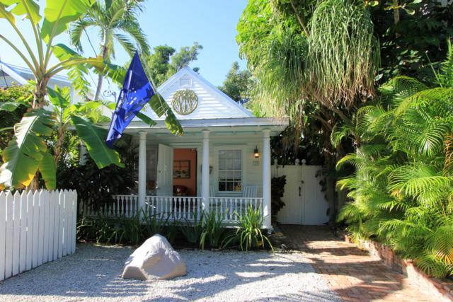 11 Nassau Lane, Key West, FL 33040 (MLS #583133) :: Buy the Keys