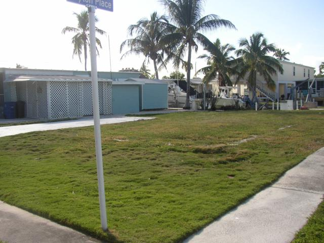 80 Coral Way, Key Largo, FL 33037 (MLS #583134) :: Key West Luxury Real Estate Inc