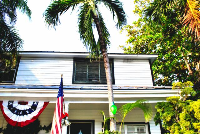 1400 White Street C, Key West, FL 33040 (MLS #583158) :: Conch Realty