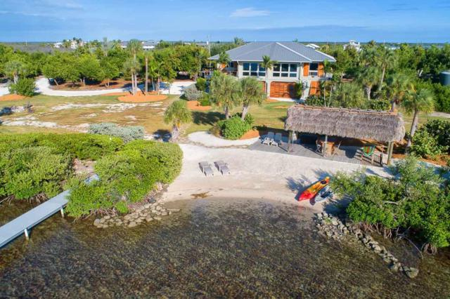 4100 Filer Cove Road, Big Torch Key, FL 33042 (MLS #583159) :: Key West Property Sisters