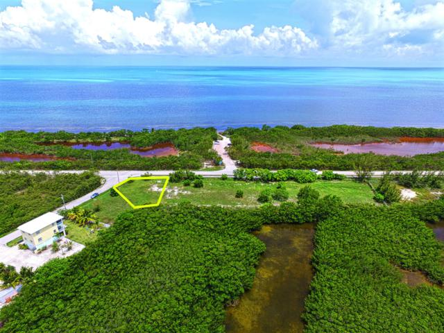 1690 Coco Plum Drive Lot 5, Marathon, FL 33050 (MLS #583160) :: Key West Property Sisters