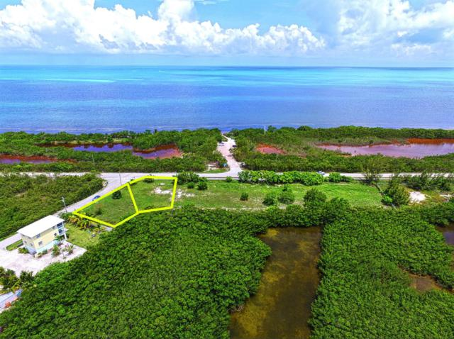 1690 Coco Plum Drive Lot 5 & 6, Marathon, FL 33050 (MLS #583161) :: Key West Property Sisters