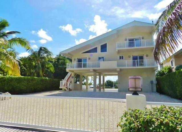 172 Orange Blossom Road, Key Largo, FL 33070 (MLS #583162) :: Key West Property Sisters