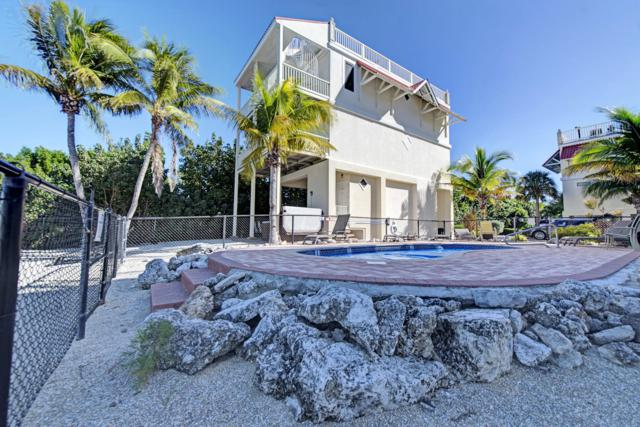 12400 Overseas Highway #14, Marathon, FL 33050 (MLS #583164) :: Key West Property Sisters