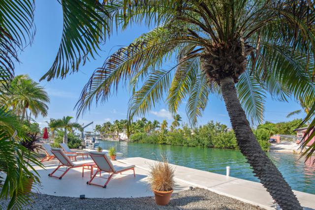 17055 W Kingfish Lane, Sugarloaf Key, FL 33042 (MLS #583166) :: Key West Luxury Real Estate Inc