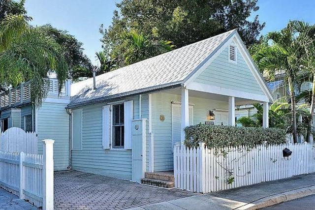 414 Louisa Street, Key West, FL 33040 (MLS #583170) :: Key West Luxury Real Estate Inc